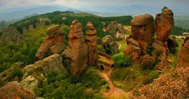 Природен потенциал в планинските райони на територията на област Видин