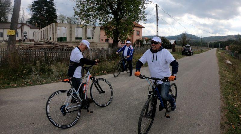 Велосипедна обиколка с възрастни – 08-09.10.2019