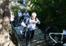 11-13.10.2019 – Велосипедна обиколка с журналисти и туроператори – гр.Монтана